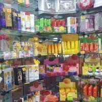 Продажа косметики из Китая